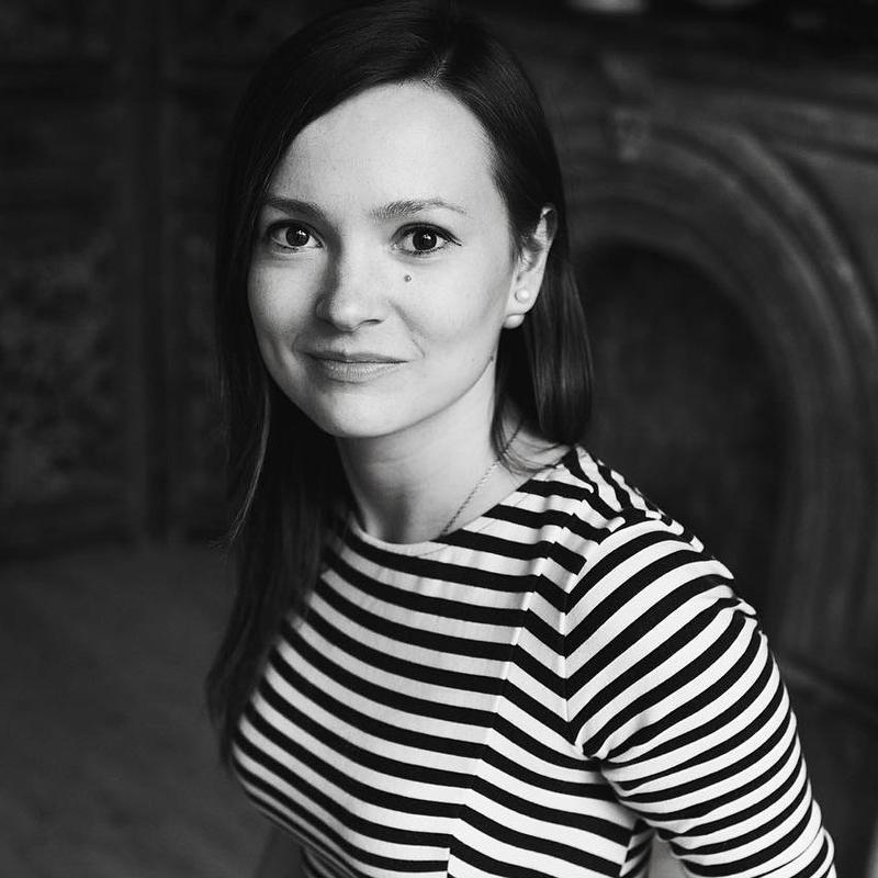 Вера Жукова - основатель Pitcher